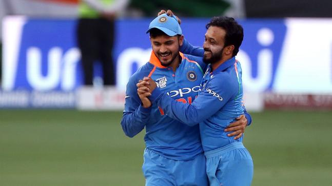 ভারতীয় টেস্ট দলে ভাল পারফর্ম করতে পারে এমন পাঁচজন আইপিএল খেলোয়াড় 1