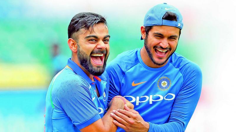 ফের জাতীয় দলে ফেরার আশাবাদী এই ভারতীয় ক্রিকেটার ! 1