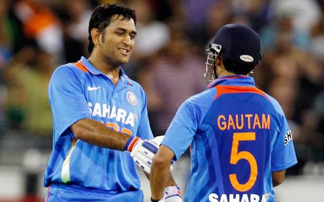 ধোনিকে সেরা অধিনায়ক মানতে নারাজ এই প্রাক্তন ভারতীয় ক্রিকেটার ! 1