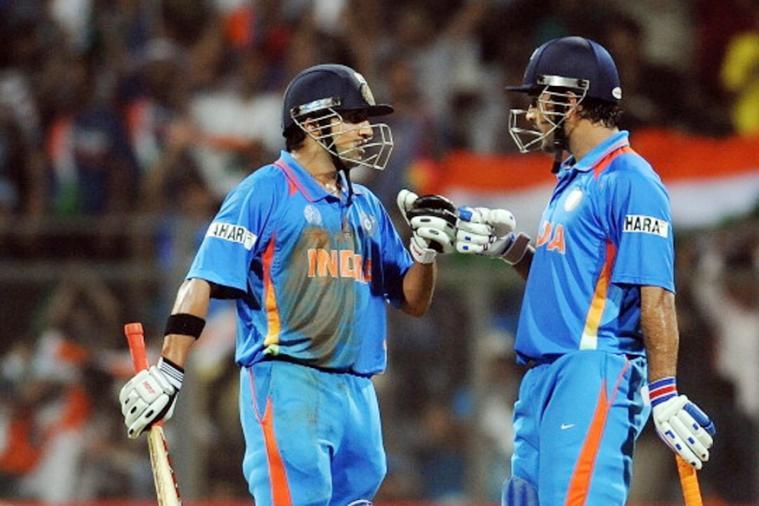 ধোনিকে সেরা অধিনায়ক মানতে নারাজ এই প্রাক্তন ভারতীয় ক্রিকেটার ! 2