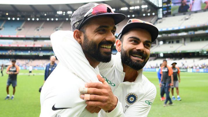 """এই ভারতীয় ক্রিকেটারকে টিমের """" স্তম্ভ """" বলে মনে করেন বিরাট কোহলি ! 2"""