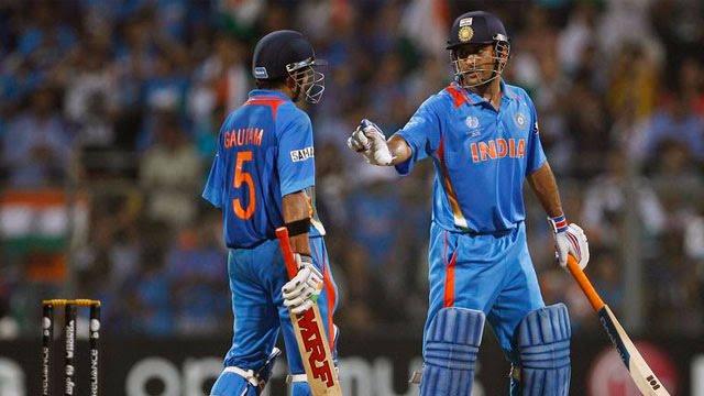 ধোনিকে সেরা অধিনায়ক মানতে নারাজ এই প্রাক্তন ভারতীয় ক্রিকেটার ! 4