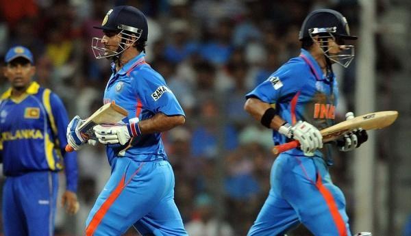 ধোনিকে সেরা অধিনায়ক মানতে নারাজ এই প্রাক্তন ভারতীয় ক্রিকেটার ! 3