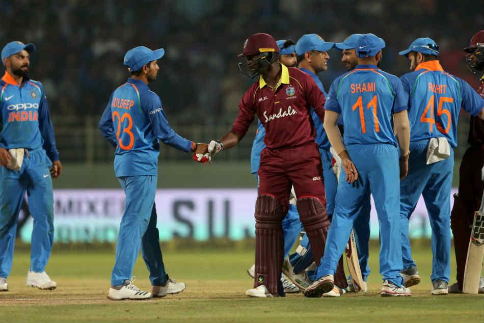 ওয়েস্ট ইন্ডিজের বিপক্ষে টেস্ট সিরিজে ভারতের দলে থাকছেন না এই তারকা ক্রিকেটার ! 3