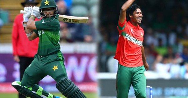 BANvsPAK : পাকিস্তানের বিরুদ্ধে ম্যাচে একাধিক রেকর্ড গড়লেন মুস্তাফিজুর রহমান ! 8