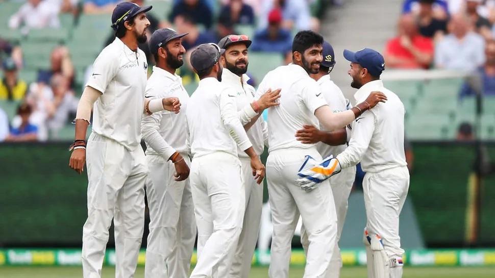 টেস্টে ভারতীয় দলের সিংহাসন বিপদের মুখে, এই দল ছিনিয়ে নিতে পারে ১ নম্বরের মুকুট