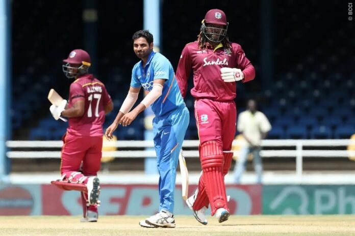 INDvsWI, 3rd ODI: ভারতীয় দল প্রথম ১০ ওভারেই গড়ল নিজেদের এখনো পর্যন্ত সবচেয়ে লজ্জাজনক রেকর্ড