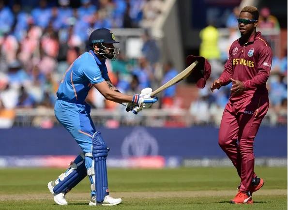 IND vs WI: ভারত ওয়েস্টইন্ডিজকে হারাল ৪ উইকেটে, দেখে নিন স্কোরবোর্ড