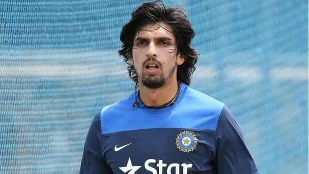 WI vs IND: দ্বিতীয় টেস্টে এক উইকেট নেওয়ার সঙ্গেই কপিলদেবের এই বিশ্বরেকর্ড ভেঙে দেবেন ঈশান্ত শর্মা