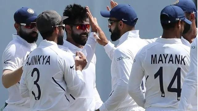 ওয়েস্টইন্ডিজের বিরুদ্ধে দ্বিতীয় টেস্টে ভারতীয় দল এই চারজন প্লেয়ারকে দিতে পারে বাদ