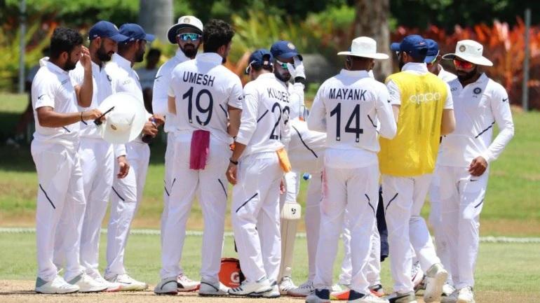 INDvsWI:ওয়েস্টইন্ডিজের বিরুদ্ধে দ্বিতীয় টেস্টে এই এগারোজন নামবে মাঠে, এই তিন তারকা পাবেন সুযোগ 4