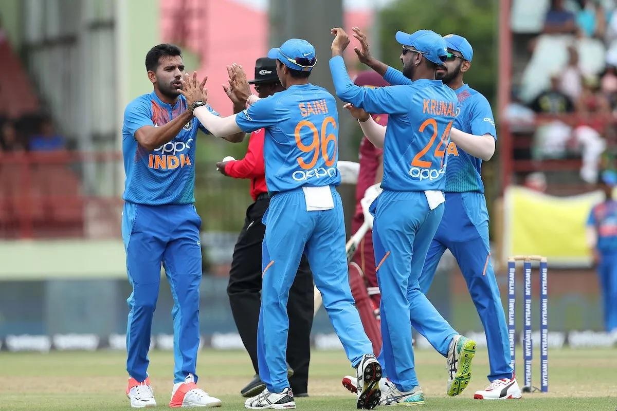 INDvsWI, 3rd T-20: ভারত ওয়েস্টইন্ডিজকে ৭ উইকেটে হারিয়ে ৩-০ জিতল সিরিজ, দেখুন স্কোরবোর্ড