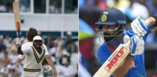 WI vs IND - ১৯ রান করতেই ২৬ বছরের এই পুরোনো রেকর্ড ভেঙে দেবেন বিরাট কোহলি