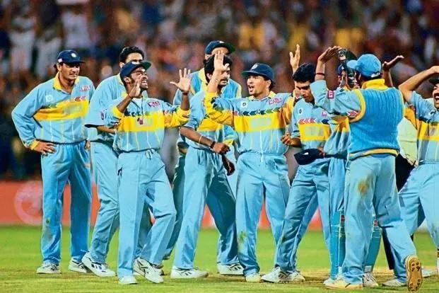 একমাত্র বিদেশী খেলোয়াড় যিনি ভারতীয় হয়ে টিম ইন্ডিয়ার হয়ে খেলেছেন ১৩৬টি ওয়ানডে আর ১টি টেস্ট 1