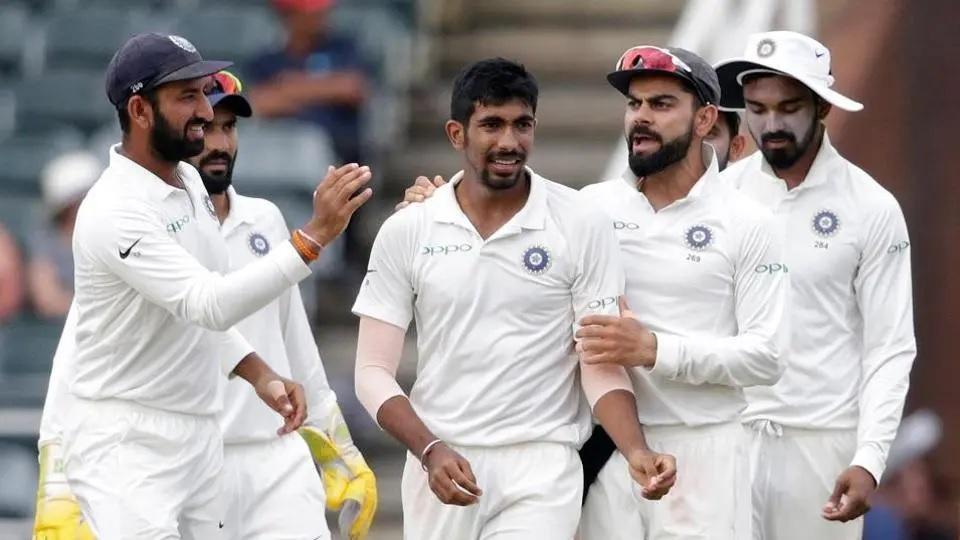 টেস্টে ভারতীয় দলের সিংহাসন বিপদের মুখে, এই দল ছিনিয়ে নিতে পারে ১ নম্বরের মুকুট 1