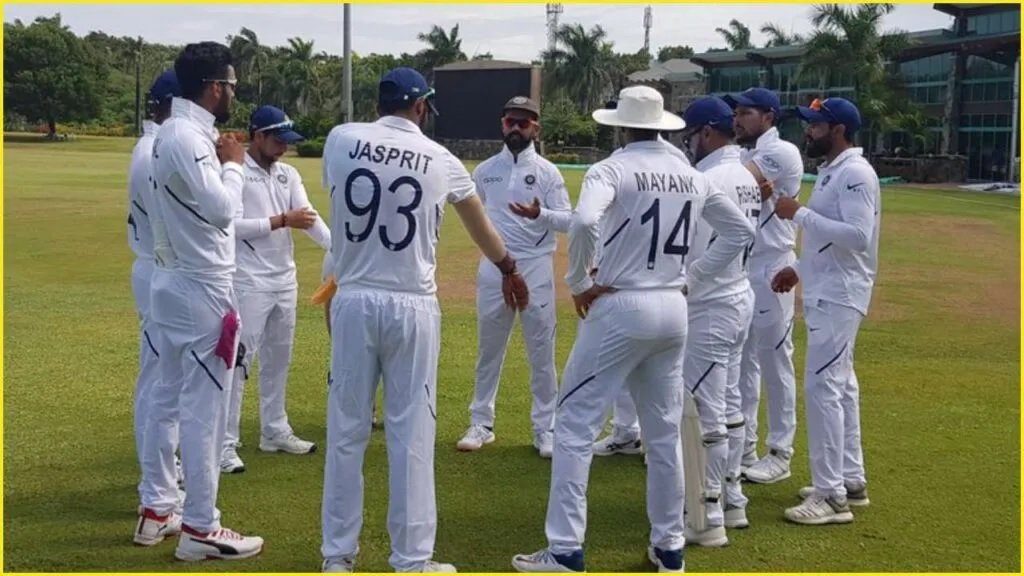 ওয়েস্টইন্ডিজের বিরুদ্ধে দ্বিতীয় টেস্টে ভারতীয় দল এই চারজন প্লেয়ারকে দিতে পারে বাদ 1
