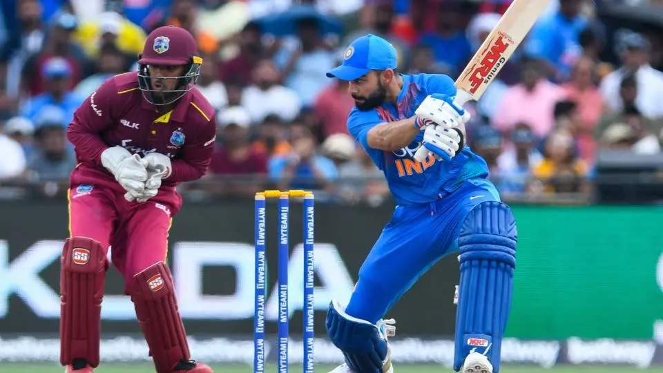 WIvsIND, 1st ODI: ভারত ওয়েস্টইন্ডিজের প্রথম ম্যাচে হতে পারে এই ৮টি রেকর্ডস, ইতিহাস গড়তে পারেন রোহিত 3