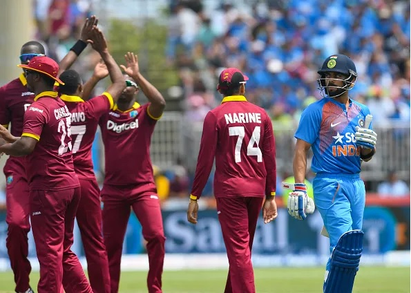 WIvsIND, 1st ODI: ভারত ওয়েস্টইন্ডিজের প্রথম ম্যাচে হতে পারে এই ৮টি রেকর্ডস, ইতিহাস গড়তে পারেন রোহিত 2