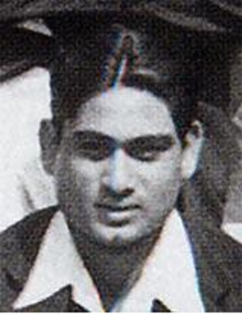 ১০জন ক্রিকেটার যারা দুই দেশের প্রতিনিধিত্ব করেছেন, খেলেছেন ভারত পাকিস্তান দুই দলেই 11