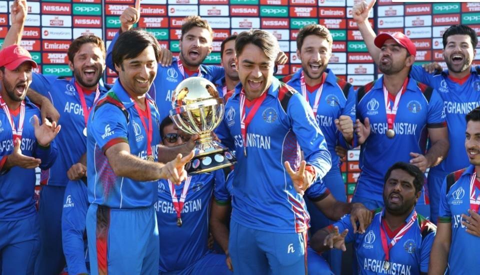 বাংলাদেশ সফরের দল ঘোষণা করলো আফগানিস্তান, টি ২০ এবং ওয়ানডে দলকে নেতৃত্ব দেবেন রাশিদ খান 2