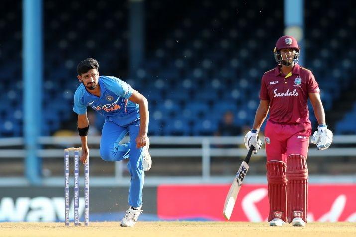 INDvsWI, 3rd ODI: ভারতীয় দল প্রথম ১০ ওভারেই গড়ল নিজেদের এখনো পর্যন্ত সবচেয়ে লজ্জাজনক রেকর্ড 2