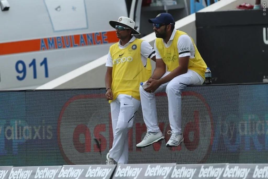 WIvsIND: ভারতের ৩১৮ রানে জয়ের পর বিরাট কোহলি দল নির্বাচন নিয়ে সমালোচকদের দিলেন জবাব 2