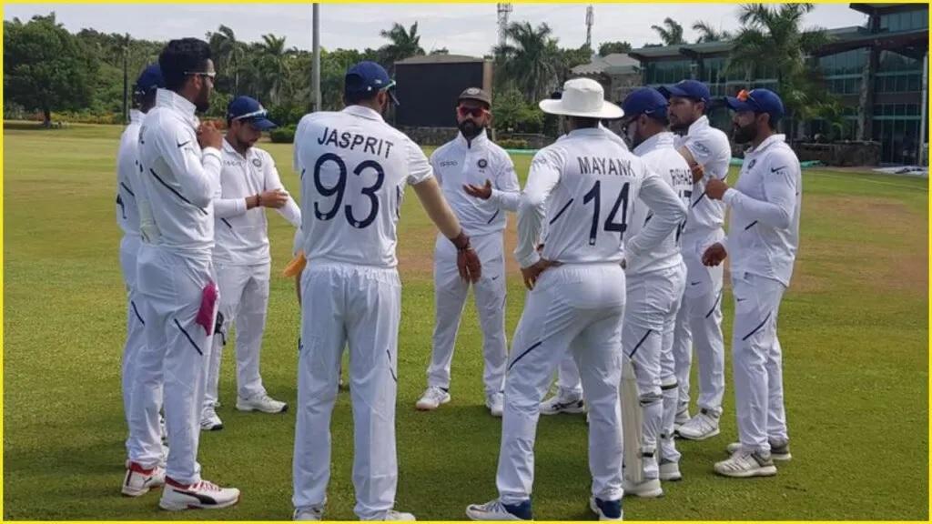ভারত-ওয়েস্টইন্ডিজের দ্বিতীয় টেস্ট ম্যাচ নিয়ে সৌরভ গাঙ্গুলীর বড়ো ভবিষ্যতবাণী, একে বললেন বিজেতা 2