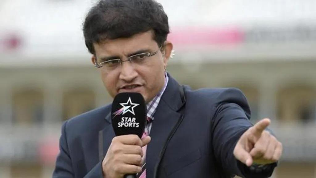 """ক্ষুব্ধ সৌরভ গাঙ্গুলী কেন বললেন """"ভারতীয় ক্রিকেটকে এখন ভগবানই বাঁচাতে পারে"""" জেনে নিন 3"""