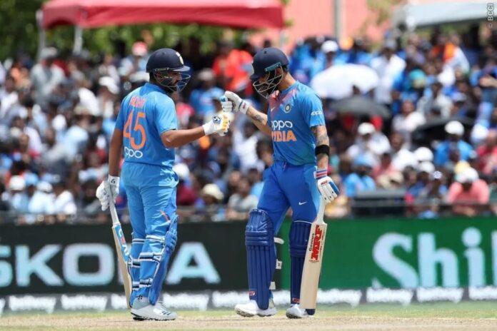 WIvsIND, ২য় ODI: ভারত ওয়েস্টইন্ডিজের প্রথম ম্যাচে হতে পারে এই ৮টি রেকর্ডস, ইতিহাস গড়তে পারেন রোহিত