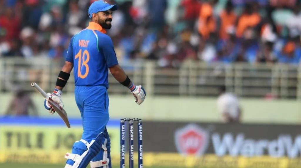 WI vs IND -  ১৯ রান করতেই ২৬ বছরের এই পুরোনো রেকর্ড ভেঙে দেবেন বিরাট কোহলি 2