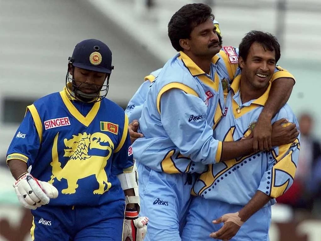 একমাত্র বিদেশী খেলোয়াড় যিনি ভারতীয় হয়ে টিম ইন্ডিয়ার হয়ে খেলেছেন ১৩৬টি ওয়ানডে আর ১টি টেস্ট 3