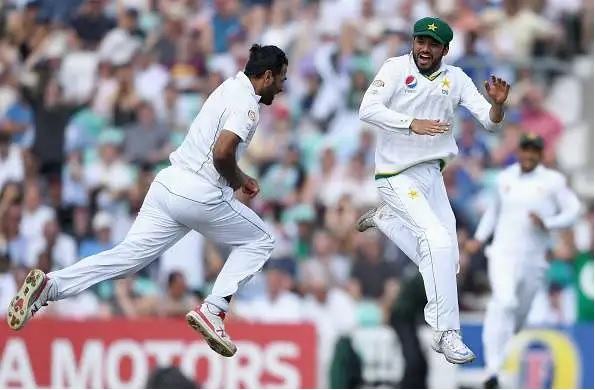 মহম্মদ আমিরের পর এই পাকিস্তানী জোরে বোলারও নিলেন টেস্ট ক্রিকেট থেকে অবসর 3