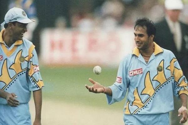 একমাত্র বিদেশী খেলোয়াড় যিনি ভারতীয় হয়ে টিম ইন্ডিয়ার হয়ে খেলেছেন ১৩৬টি ওয়ানডে আর ১টি টেস্ট 4