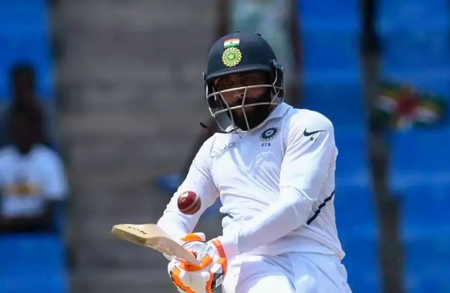 ওয়েস্টইন্ডিজের বিরুদ্ধে দ্বিতীয় টেস্টে ভারতীয় দল এই চারজন প্লেয়ারকে দিতে পারে বাদ 4