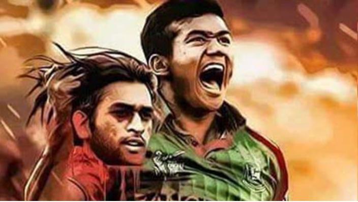 টিম ইন্ডিয়া আর বাংলাদেশ ক্রিকেট দলের মধ্যেকার এই বিতর্কগুলি সবচেয়ে বেশি থেকেছে শিরোনামে 5