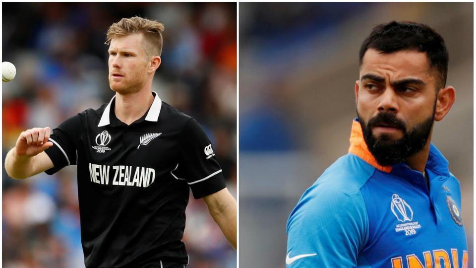 """বিরাটকে এই ইংল্যান্ডের ক্রিকেটারের সাথে তুলনা করে """" ট্রোল """" হলেন নিউজিল্যান্ড অলরাউন্ডার জিমি নিশ্যাম 3"""