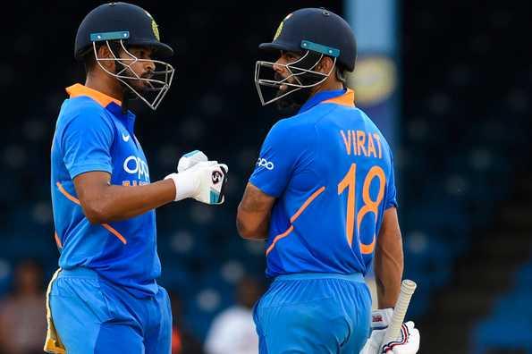 """ভারতীয় ক্রিকেট দলের """"চার"""" নম্বরে এই খেলোয়াড়কে দেখতে চান সৌরভ গঙ্গোপাধ্যায় ! 2"""