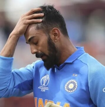টেস্ট দল থেকে বাদ পরার পর কি কেএল রাহুল পাবেন দ্বিতীয় টি-২০তে সুযোগ?