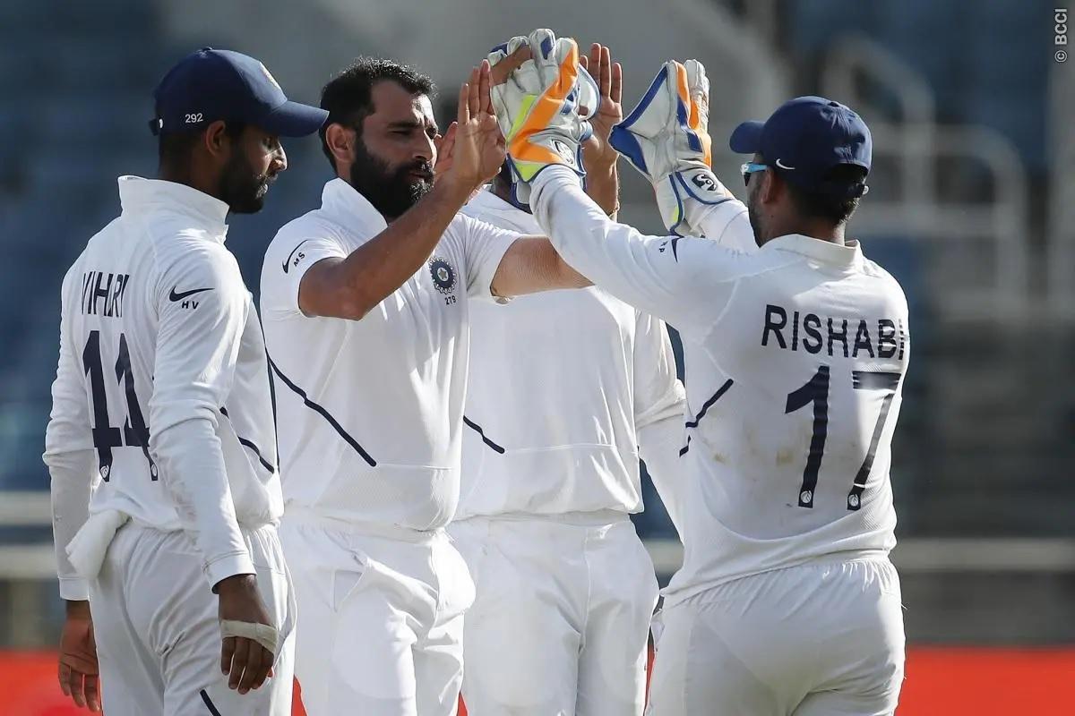 WIvsIND: জয়ের দিকে ভারতীয় দল, ৪৬৮ রানের লক্ষ্যের সামনে ওয়েস্টইন্ডিজের দুই উইকেট পড়ল 1