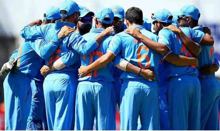 ব্রেকিং: জানুয়ারী থেকে জিম্বাবোয়ের জায়গায় এই দলের বিরুদ্ধে ৩ ম্যাচের টি-২০ সিরিজ খেলবে ভারত 8