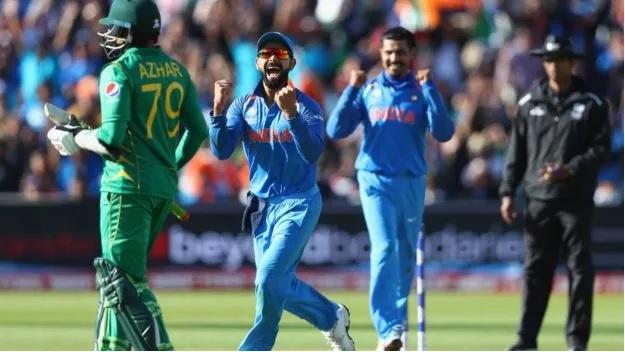 ভিডিয়ো: কাশ্মীর আর ভারতীয় ক্রিকেটারদের নিয়ে একি ভিডিয়ো বানাল পাকিস্তান, দেখলে লজ্জায় মাথা নত হবে ভারতীয়দের