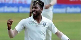 টেস্ট ক্রিকেটে হার্দিক পাণ্ডিয়ার চেয়েও ভাল জোরে বোলিং অলরাউন্ডার এই ভারতীয়, পাচ্ছেন না সুযোগ