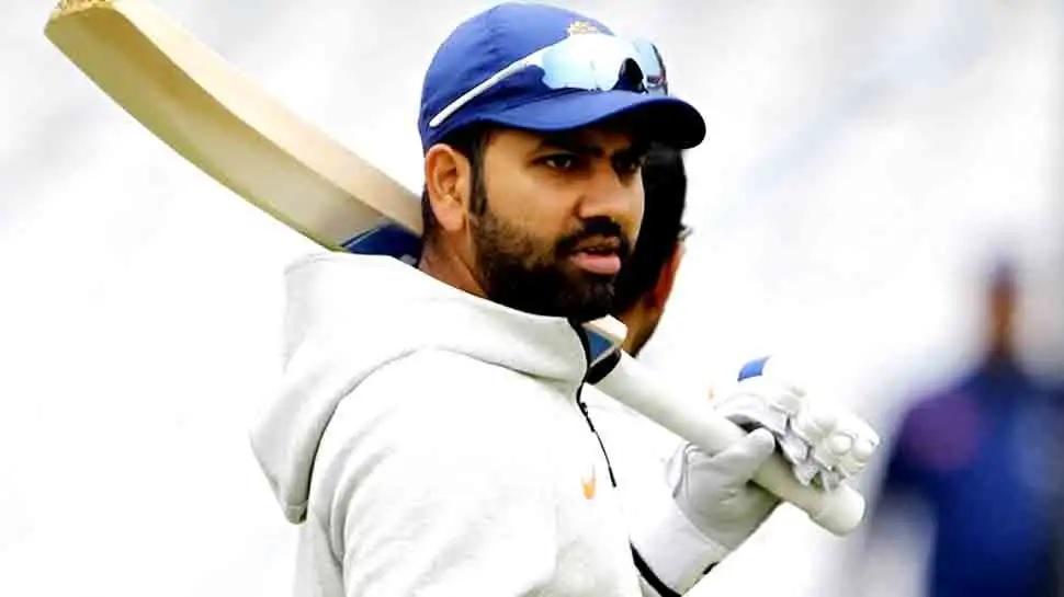 ভারতীয় নির্বাচক দলেন ইঙ্গিত রোহিত শর্মা করতে পারেন টেস্টে ইনিংস শুরু, এই খেলোয়াড়ের হবে ছুটি 1