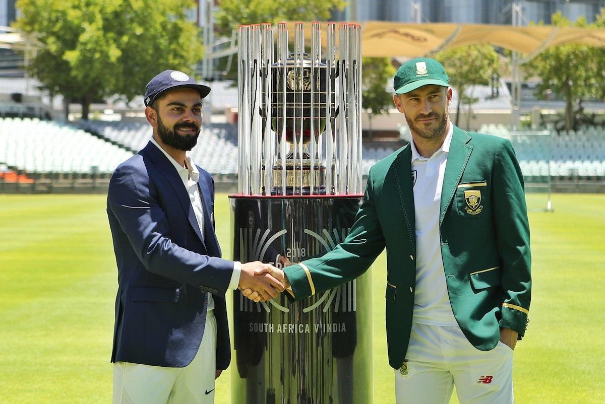 ব্রেকিং: দঃ আফ্রিকার বিরুদ্ধে টেস্ট সিরিজের জন্য ভারতীয় দল ঘোষিত, দুজন বাদ, ইনি প্রথমবার জায়গা