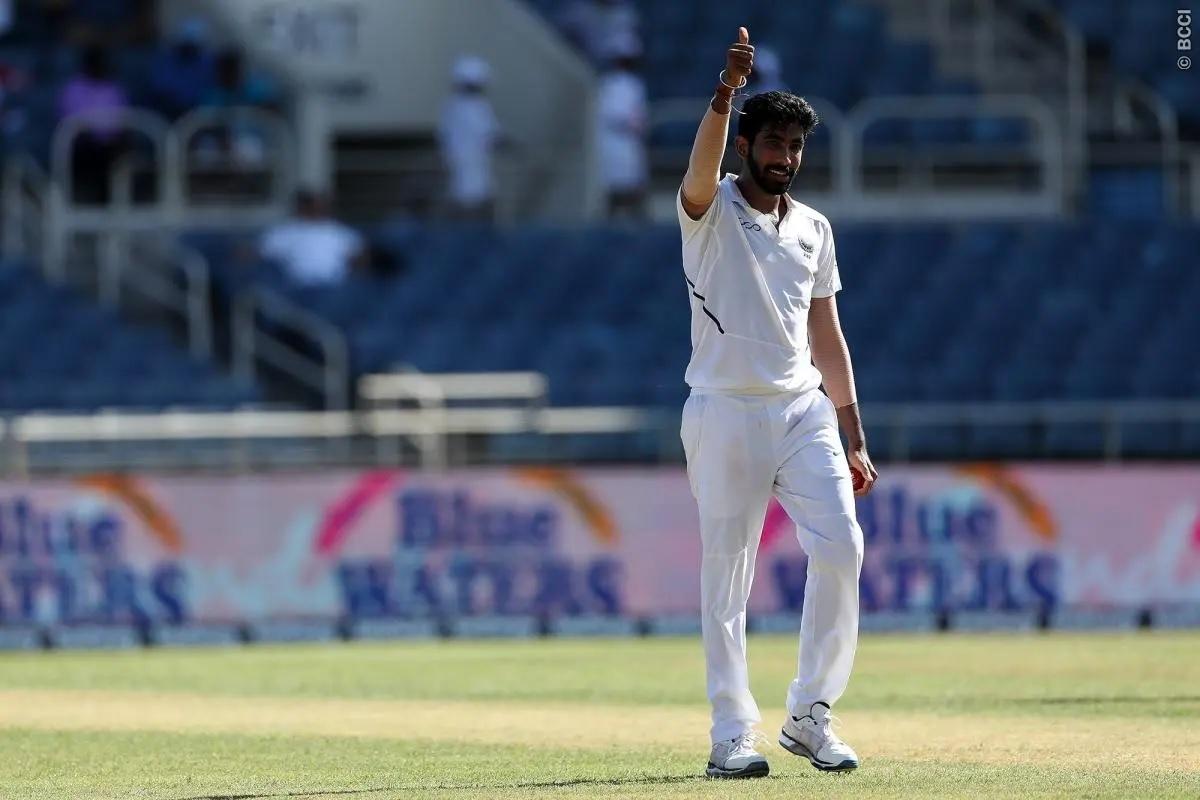 ভিডিয়ো: জসপ্রীত বুমরাহ টেস্ট ক্রিকেটে হাসিল করলেন নিজের প্রথম হ্যাটট্রিক, দেখুন ভিডিয়ো 7