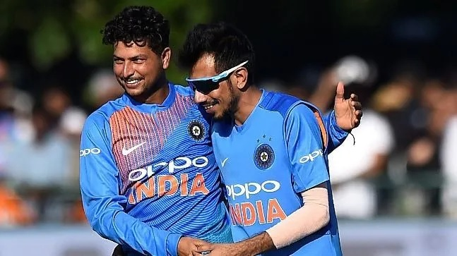 INDvsSA: বিরাট কোহলি জানালেন কুলদীপ-চহেলকে টি-২০তে দলে না নেওয়ার কারণ, 2