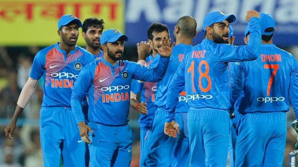 ব্রেকিং: জানুয়ারী থেকে জিম্বাবোয়ের জায়গায় এই দলের বিরুদ্ধে ৩ ম্যাচের টি-২০ সিরিজ খেলবে ভারত 1