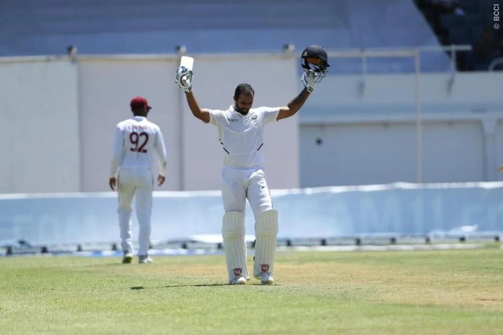 WIvsIND: ভারত ২৫৭ রানে জয়ের সঙ্গে ২-০ জিতল সিরিজ, দেখুন স্কোরকার্ড 1