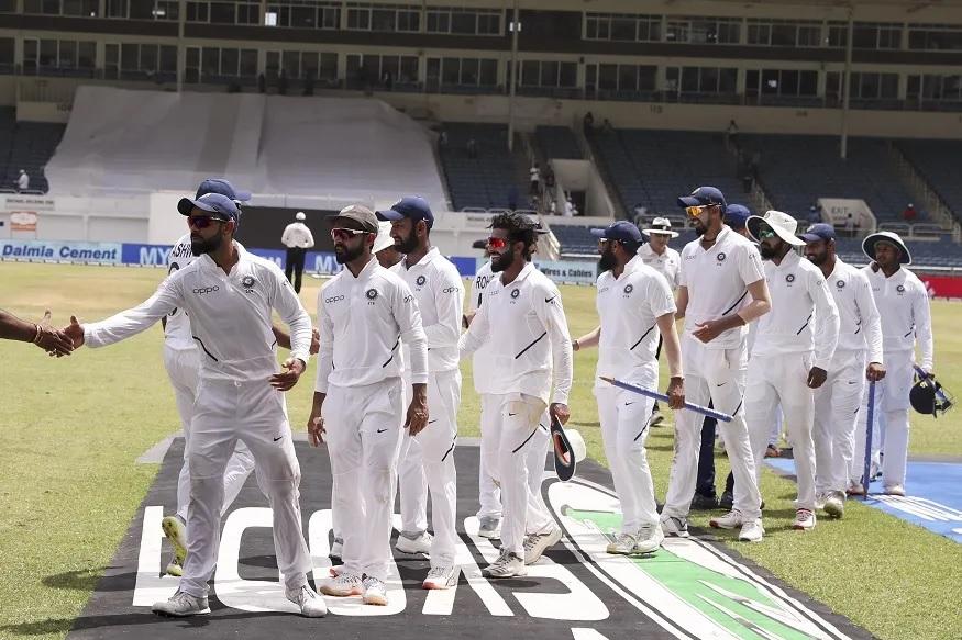 ওয়েস্টইন্ডিজের বিরুদ্ধে সিরিজ জিতে বিশ্ব টেস্ট চ্যাম্পিয়নশিপের র্যাঙ্কিংয়ে এই স্থানে পৌঁছল ভার 1