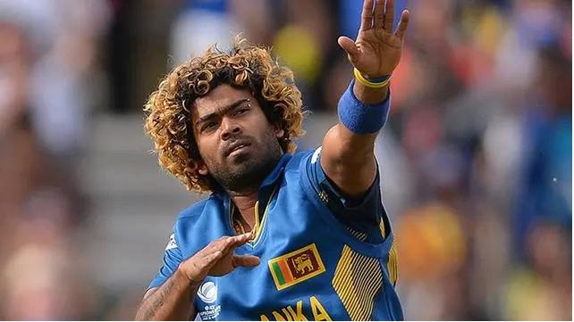 ভিডিয়ো: লাসিথ মালিঙ্গা নিউজিল্যান্ডের বিরুদ্ধে তৃতীয় টি-২০তে হাসিল করলেন ডবল হ্যাটট্রিক 1